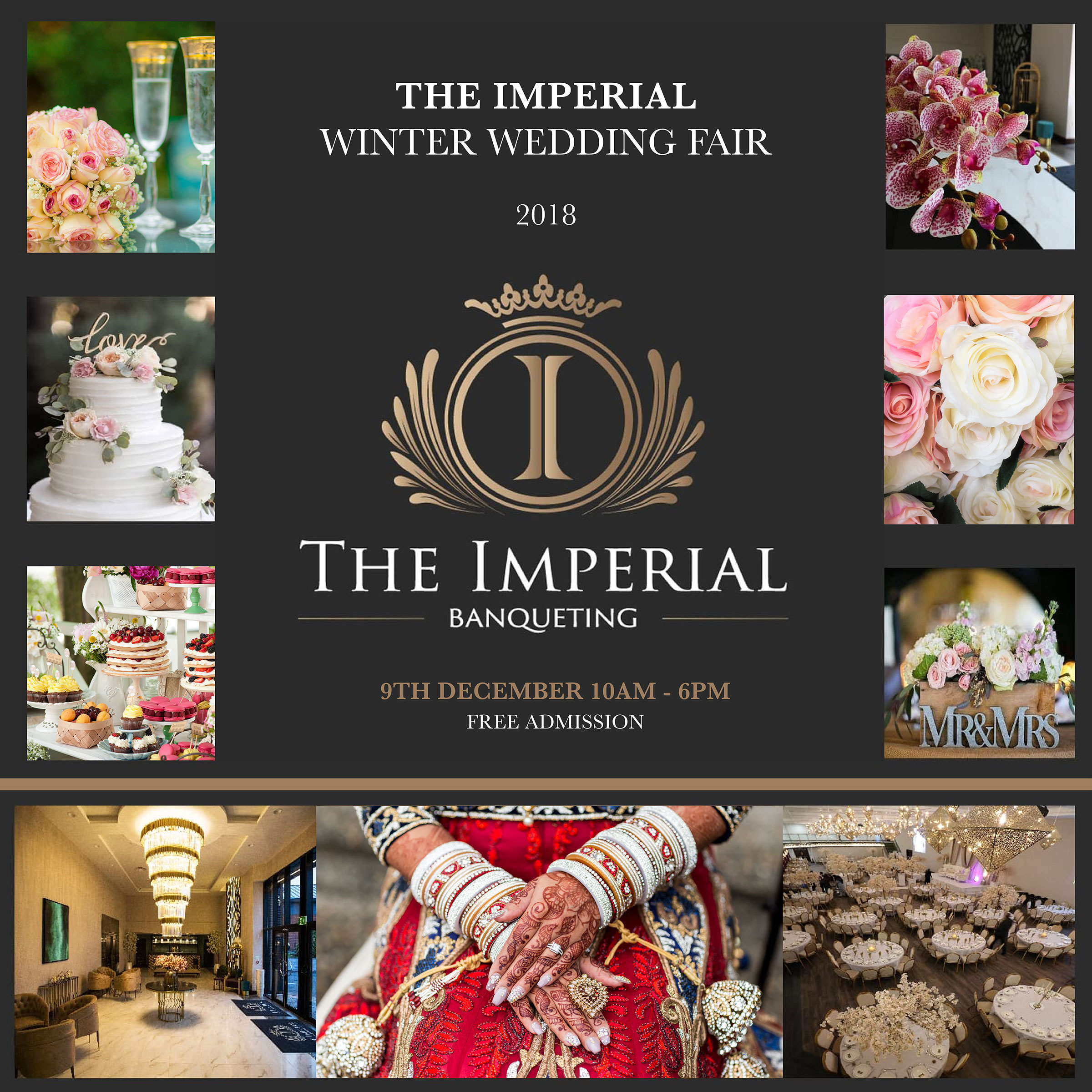 Imperial Banqueting